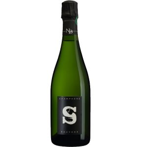 ND Nelly Dought- Sauvage – Brut Nature 0,75 l