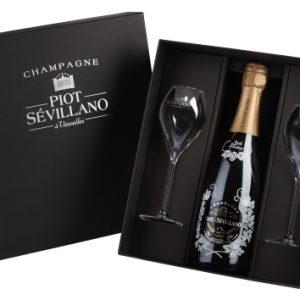 Geschenkset – Prestige Champagner