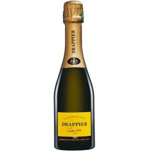 Drappier Carte D´Or halbe Flasche – 0,375 l