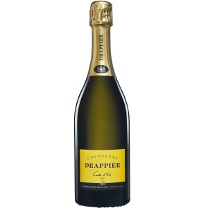 6 x Drappier Carte D´Or – brut  – 0,75 l