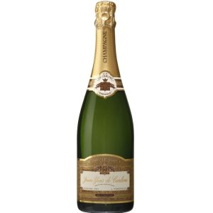 Jean-Yves de Charlini  – brut nature