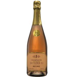 Jean Plener – Rosé de Bouzy