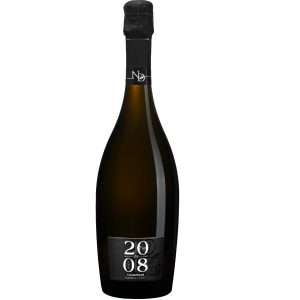 ND Nelly Dought – Millesième 2008 0,75 l