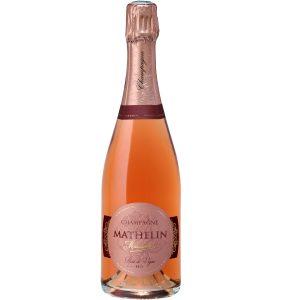 Mathelin – Rosé  Brut