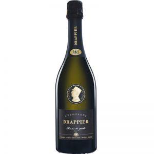 """Drappier """"Charles de Gaulles"""" 0,75 l"""