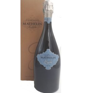 Mathelin –  Equilibre 0,75l brut nature – Limitierte Edition